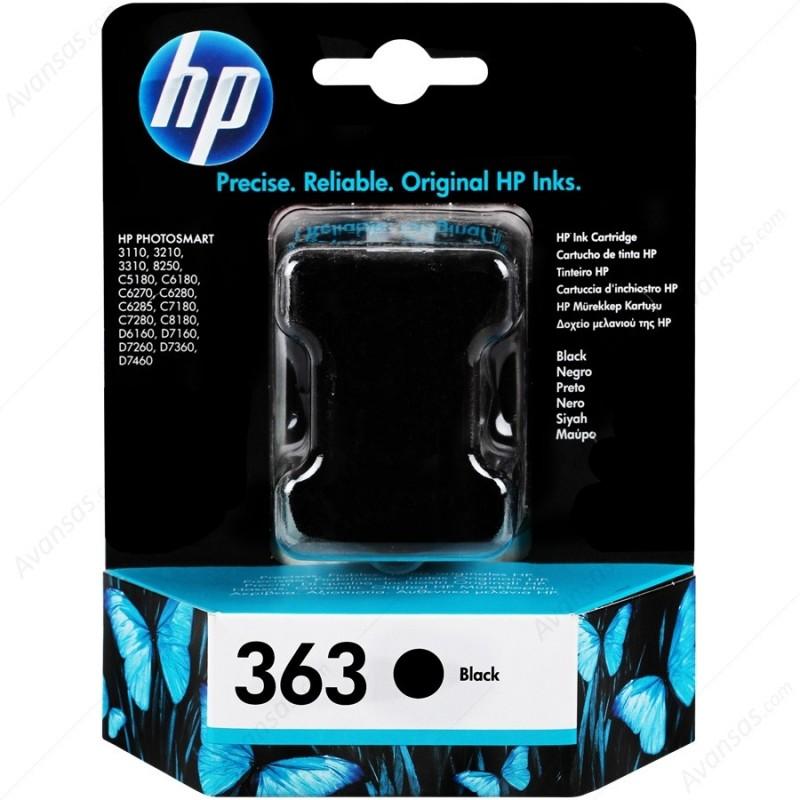 HP N363 BK