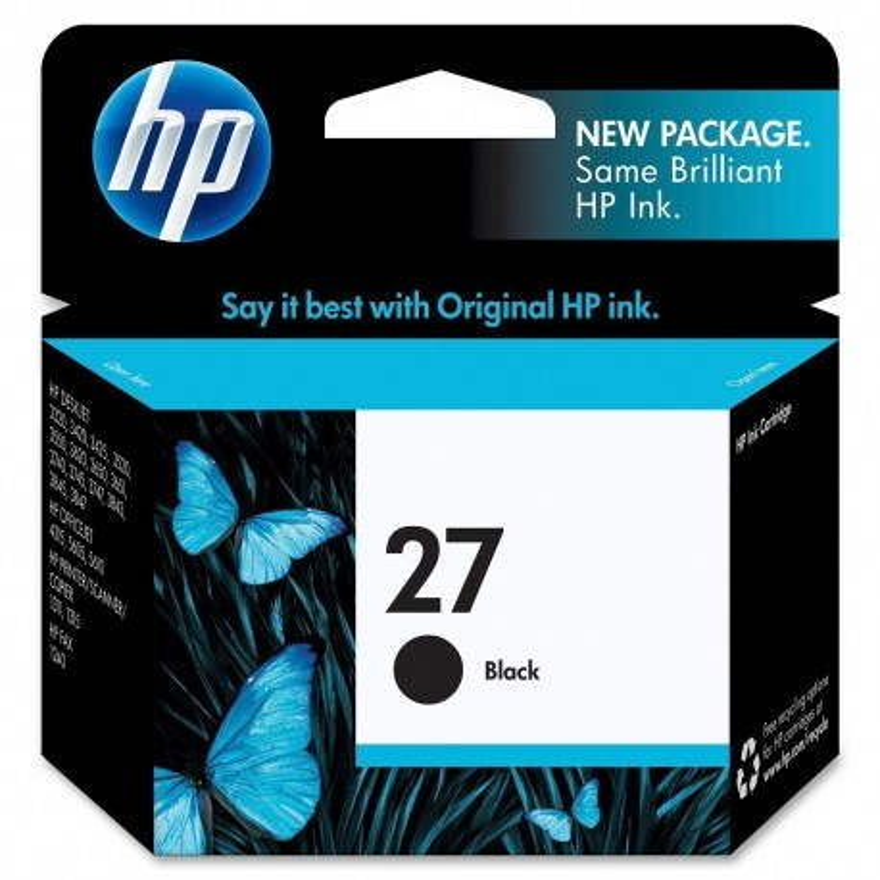 HP N27 BK
