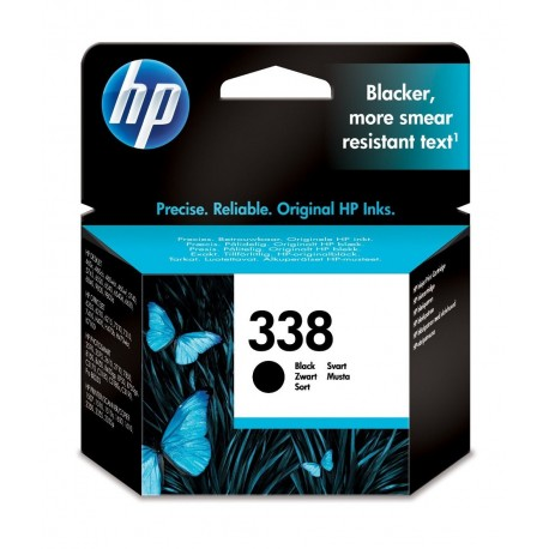 HP N338 BK