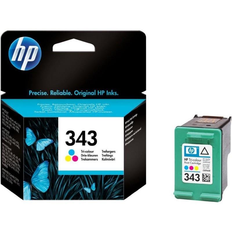 HP N343 Cor