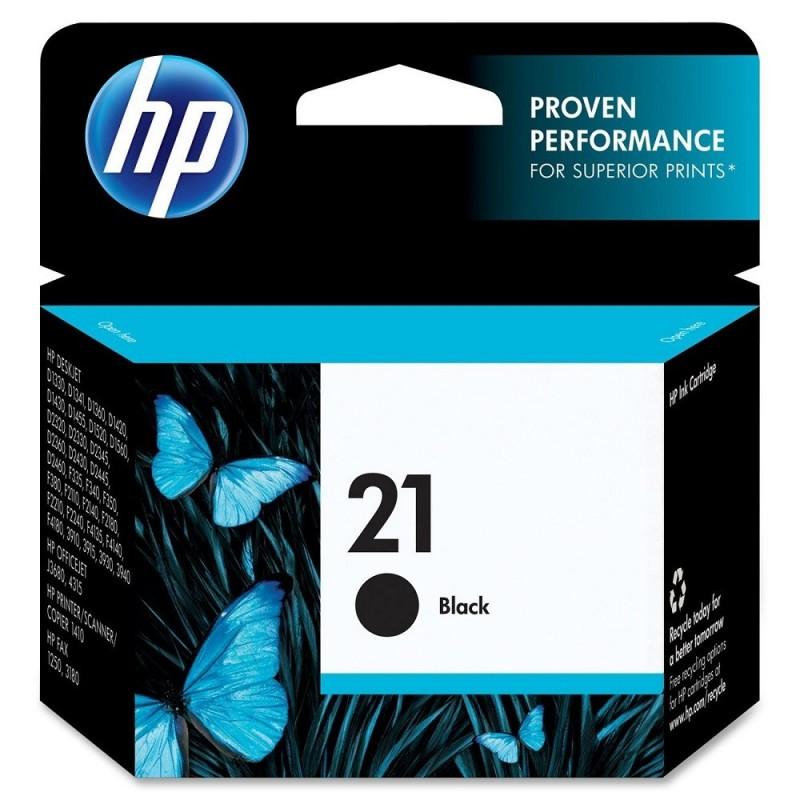 HP N21 BK