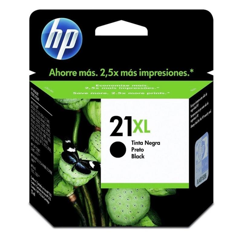 HP N21 BK XL