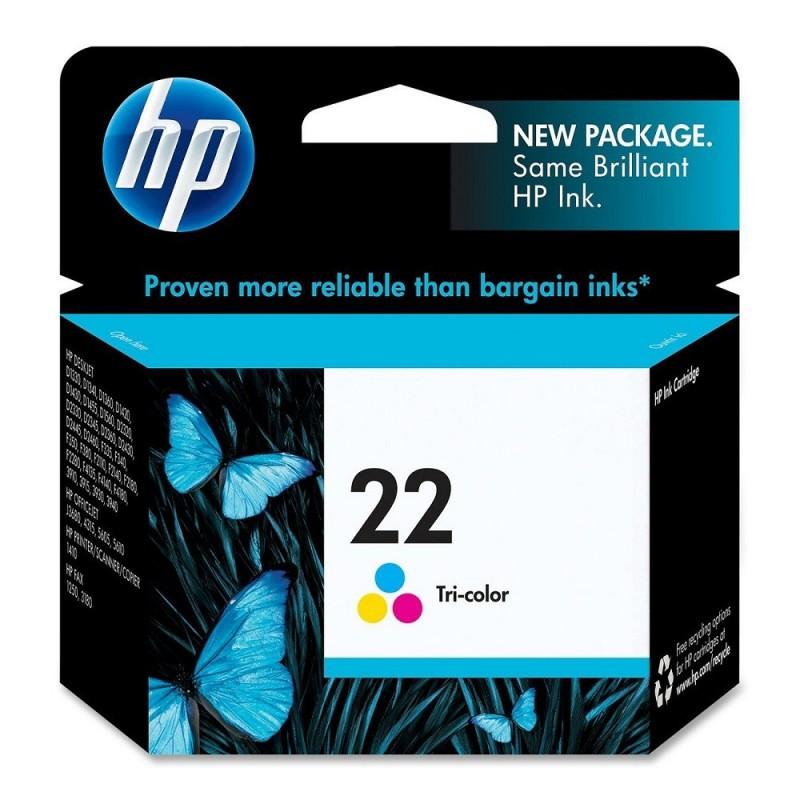 HP N22 Cor