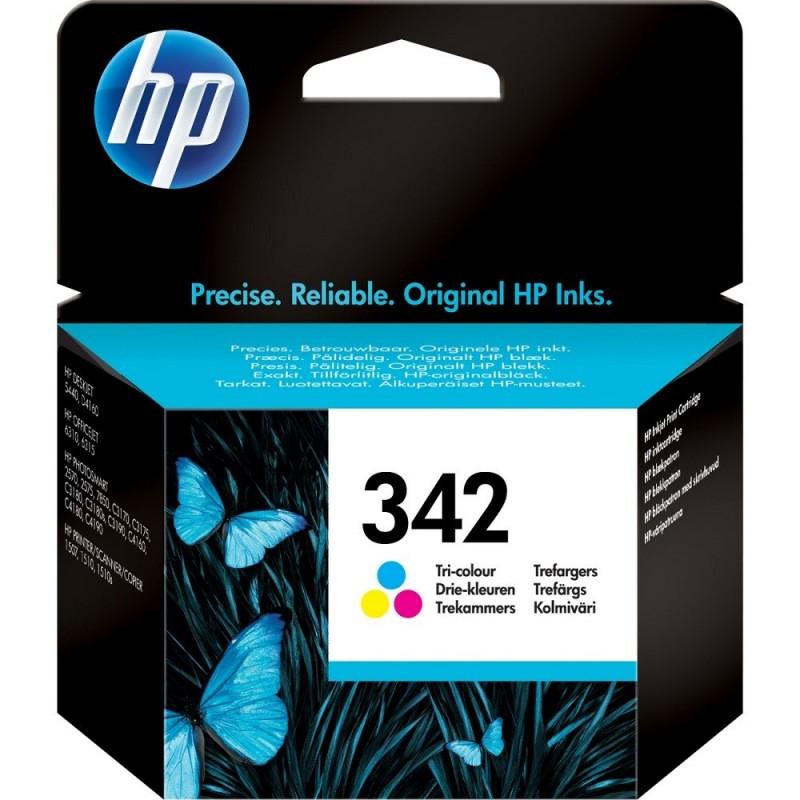 HP N342 Cor
