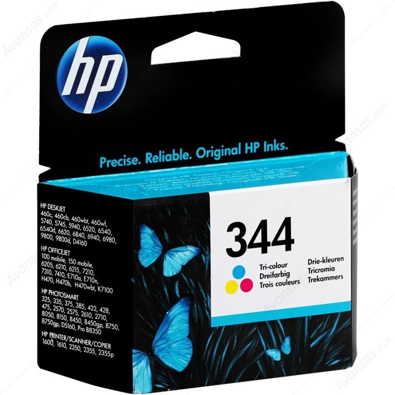 HP N344 Cor