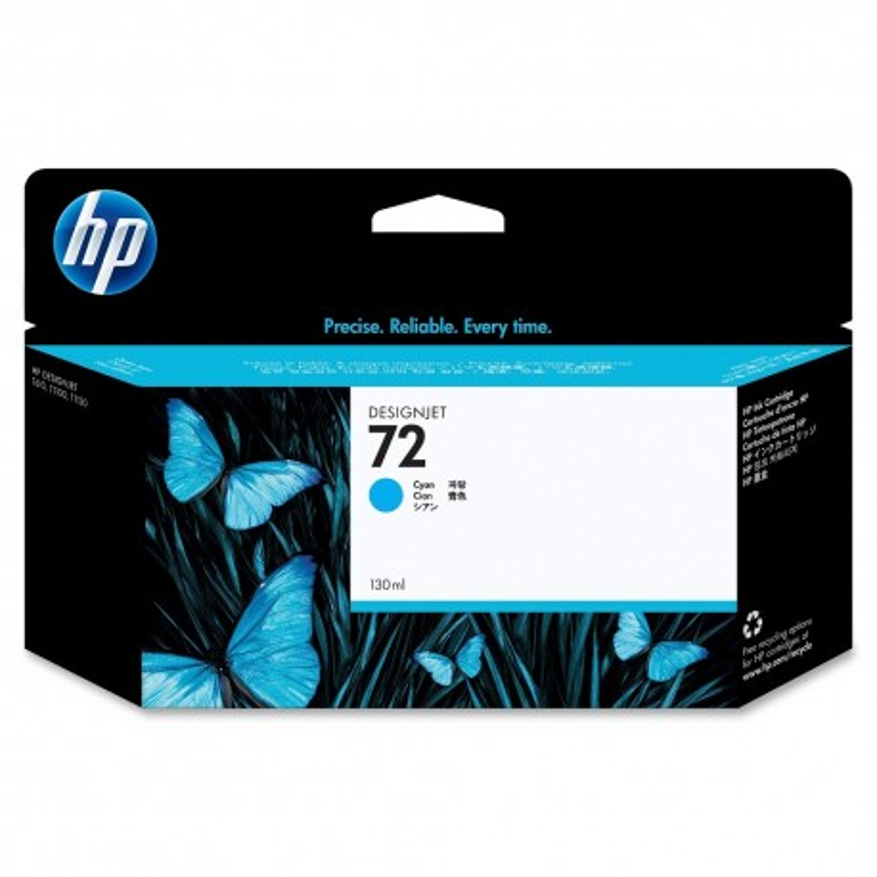HP N72 C