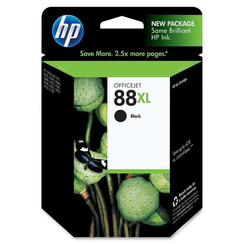 HP N88 BK XL