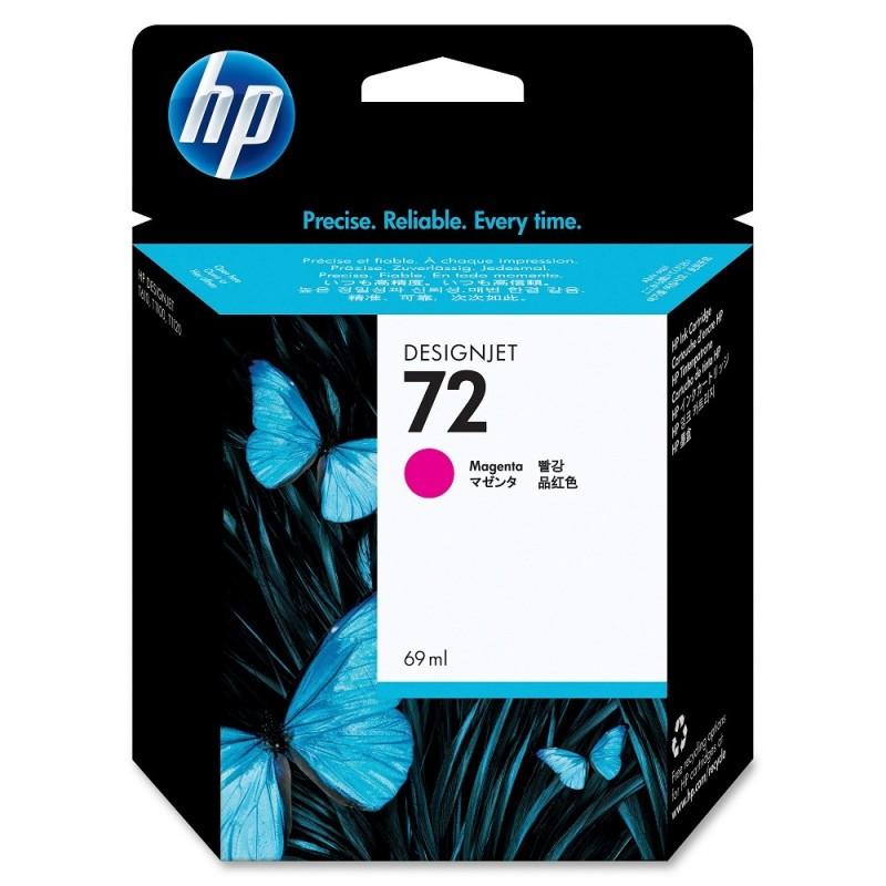 HP N72 M