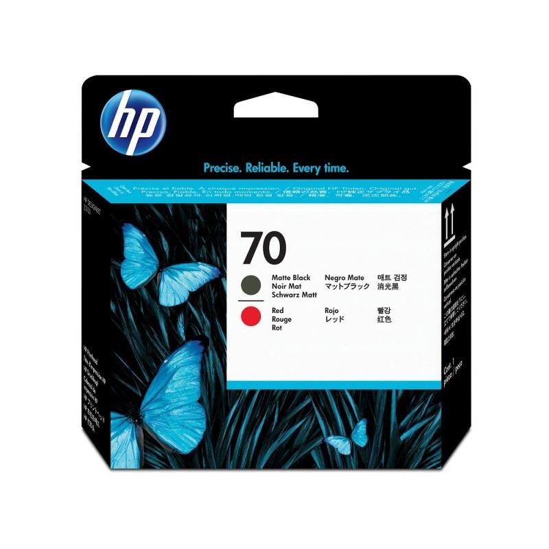 HP N70 MBK/R