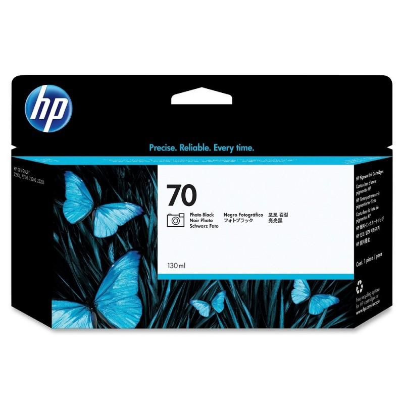 HP N70 BK