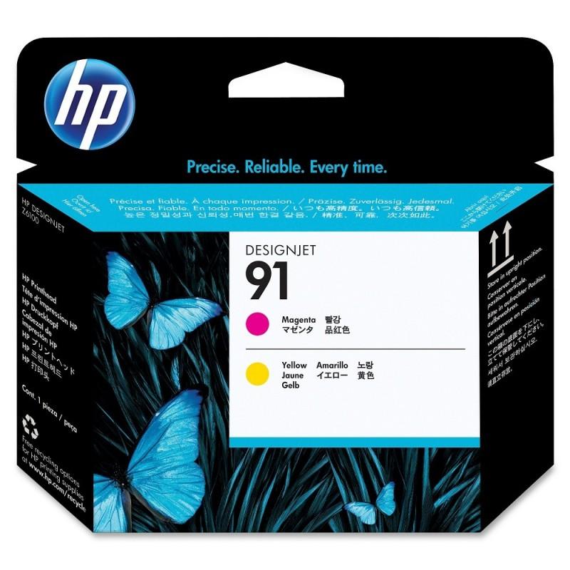 HP N91 M/Y