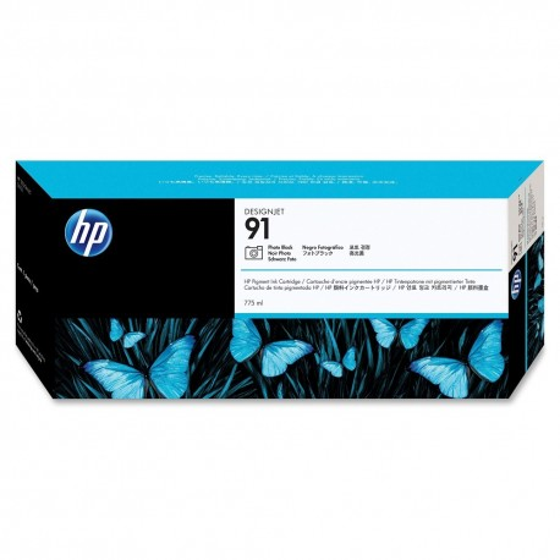 HP N91 BK