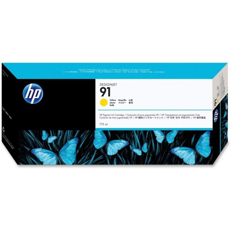 HP N91 Y