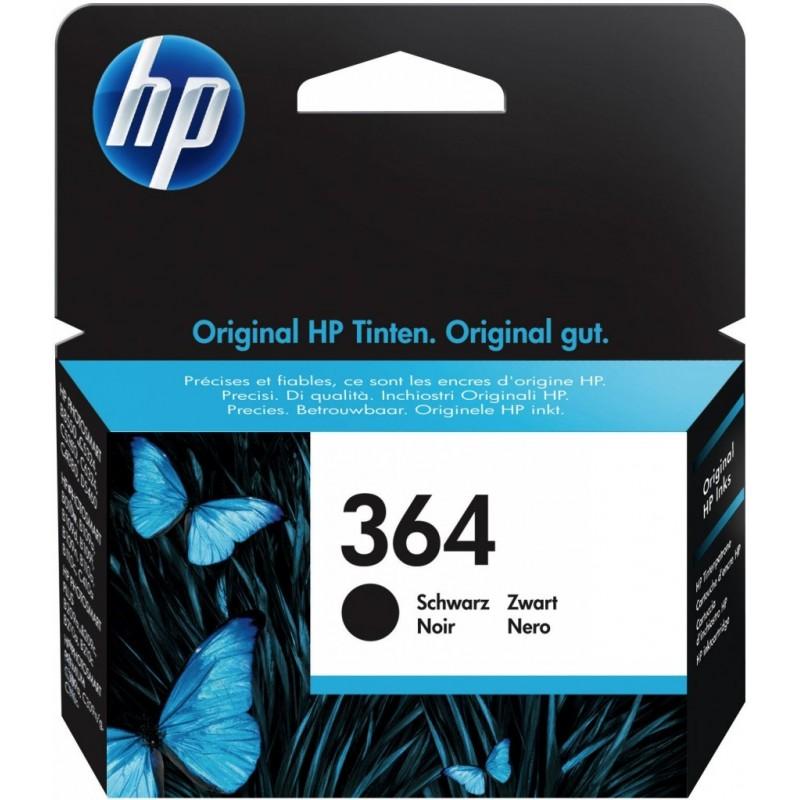 HP N364 BK