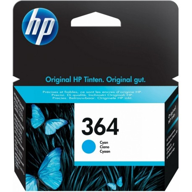 HP N364 C