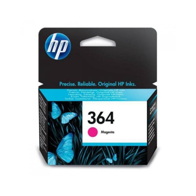 HP N364 M