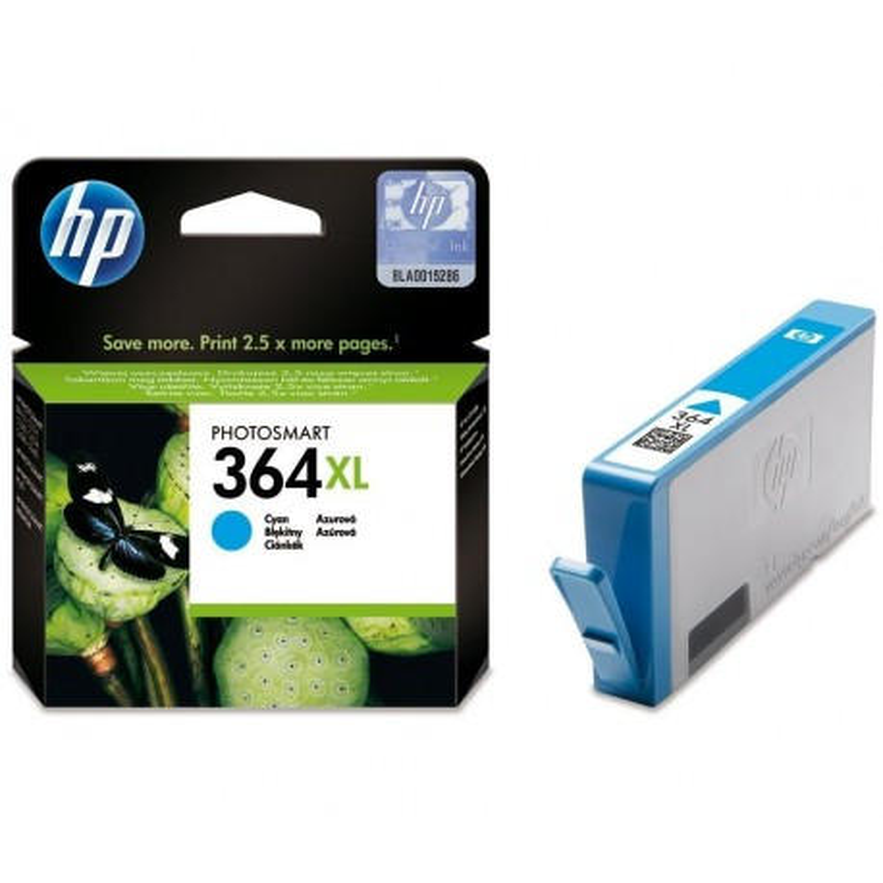 HP N364 C XL
