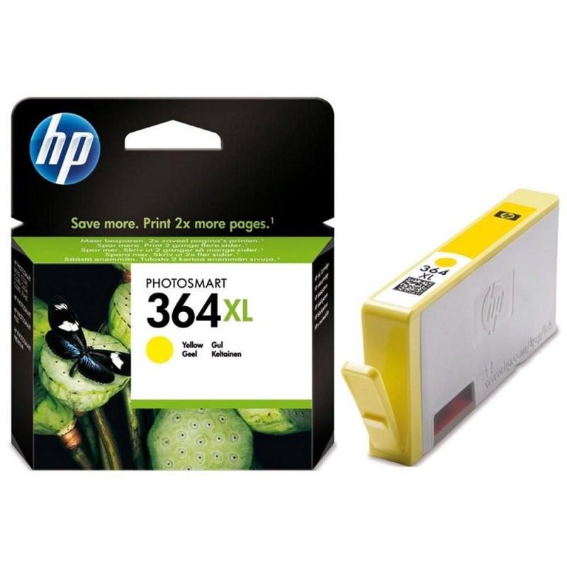 HP N364 Y XL