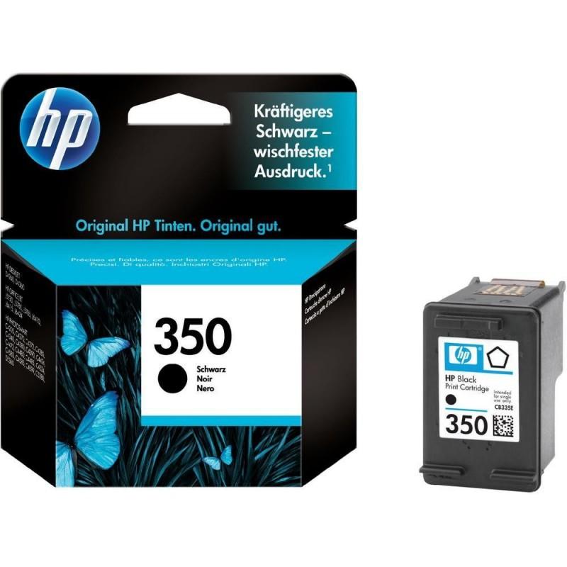 HP N350 BK