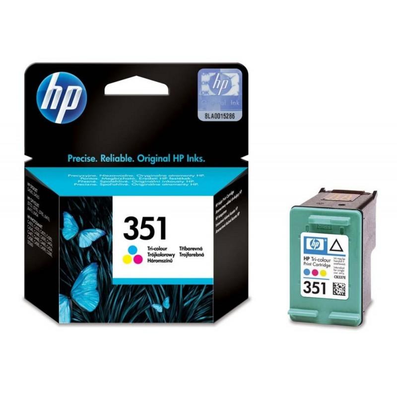 HP N351 Cor