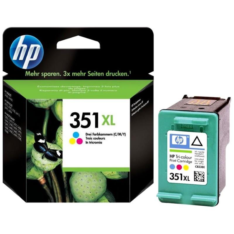 HP N351 Cor XL