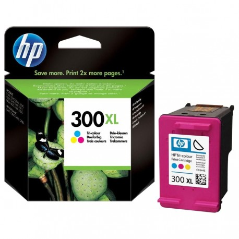 HP N300 Cor XL