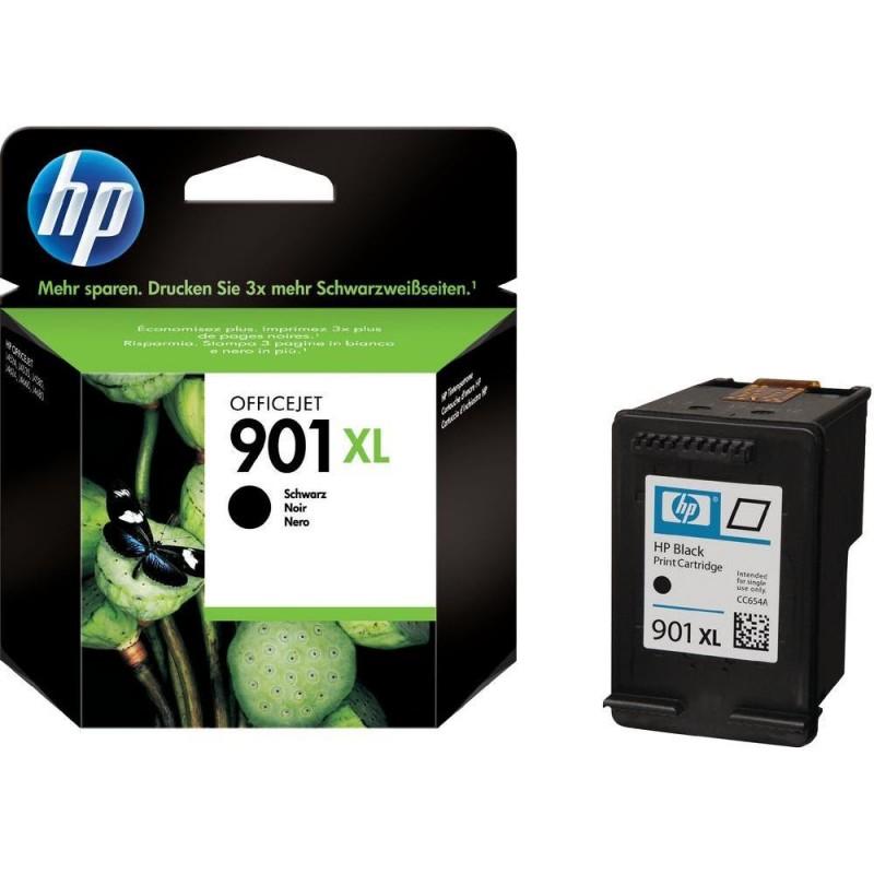 HP N901 BK XL