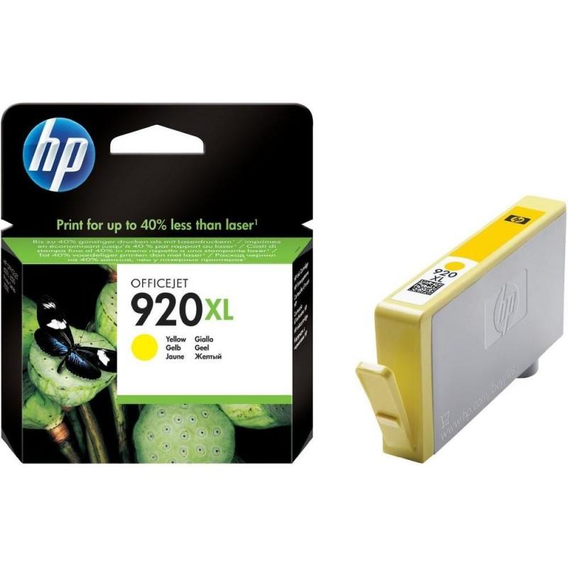 HP N920 Y XL