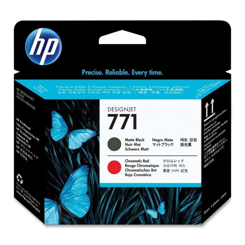 HP N771 MBK/R
