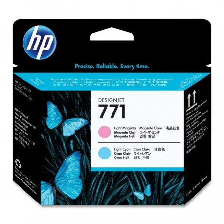HP N771 LM/LC