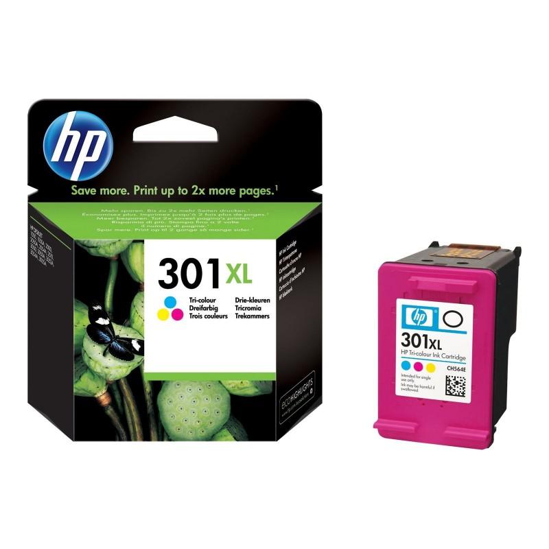 HP N301 Cor XL