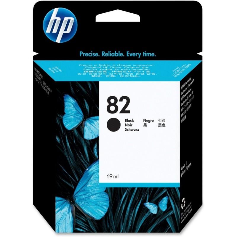 HP N82 BK