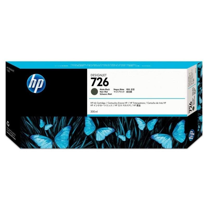 HP N726 MBK XXL