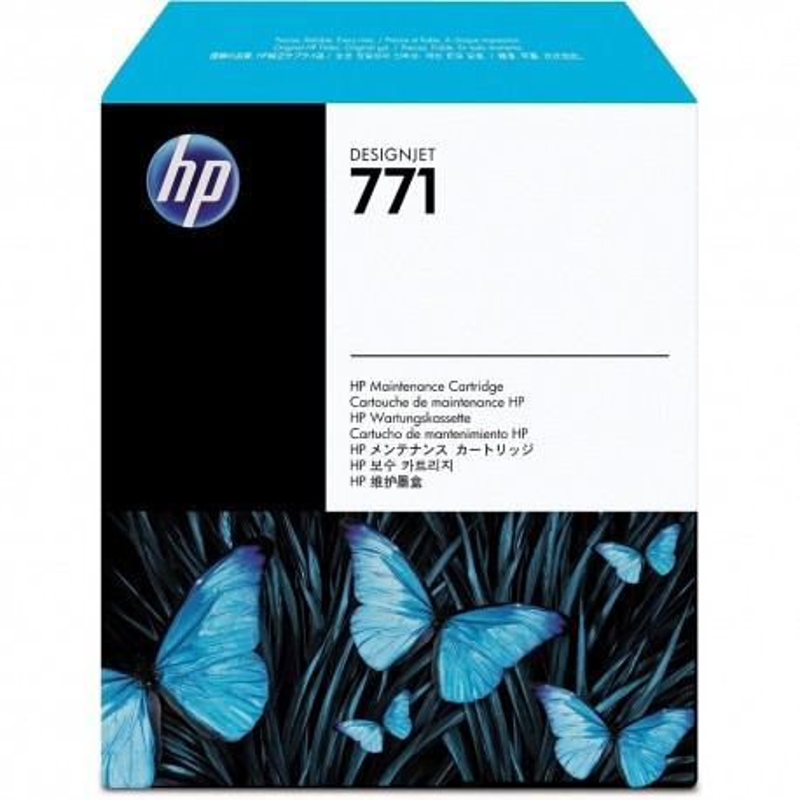 HP N771