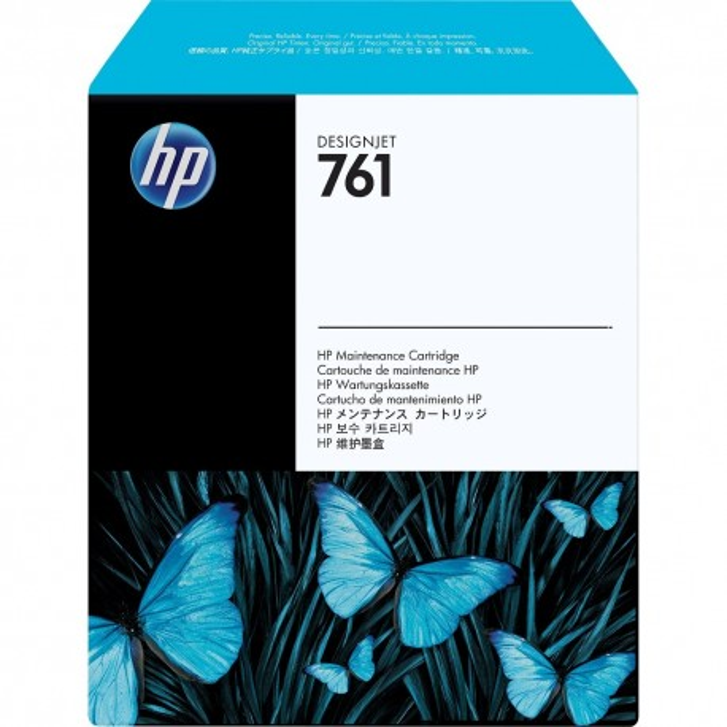 HP N761