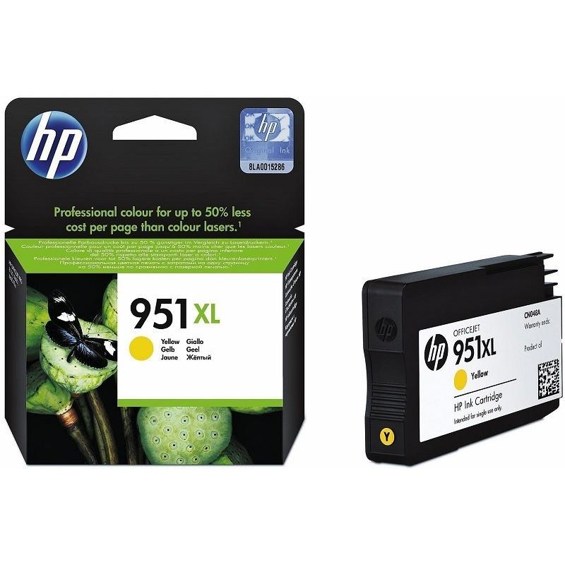 HP N951 Y XL