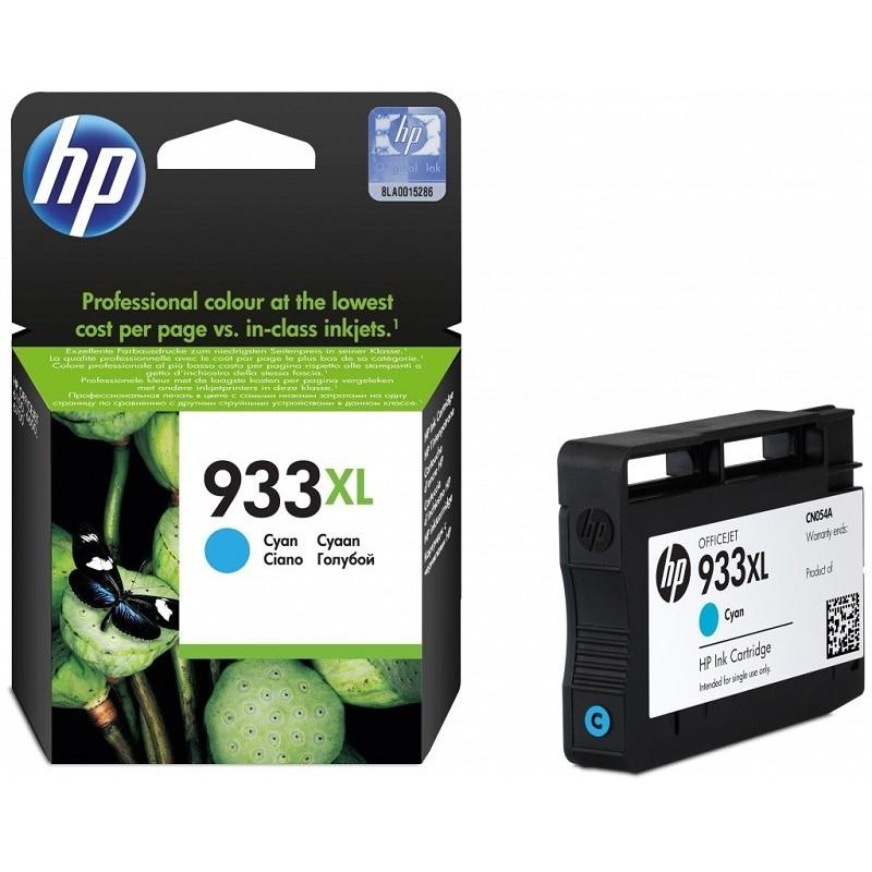 HP N933 C XL