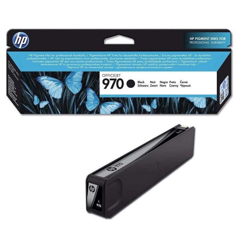 HP N970 BK