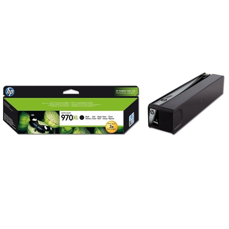 HP N970 BK XL