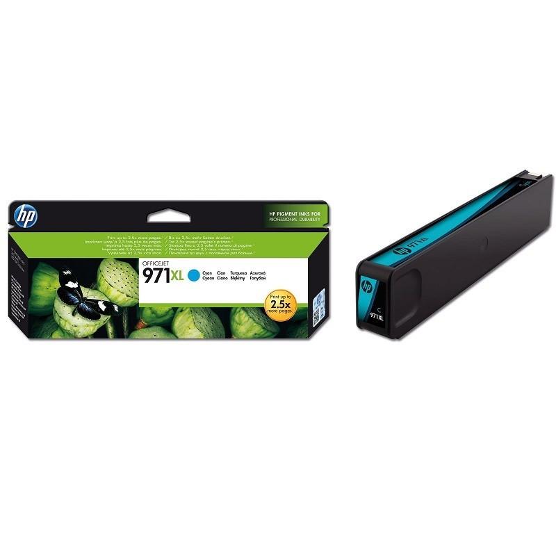 HP N971 C XL