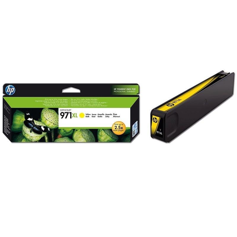 HP N971 Y XL