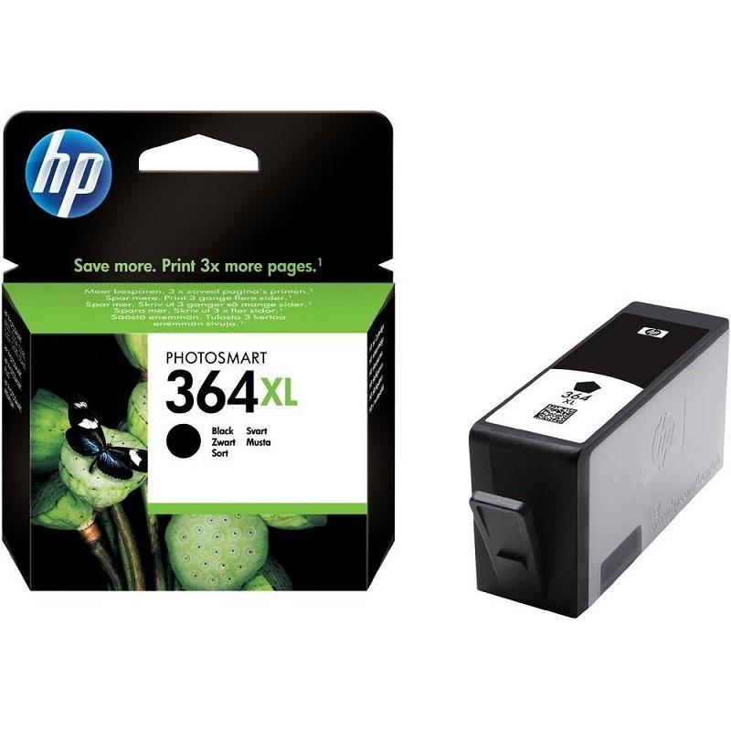 HP N364 BK XL