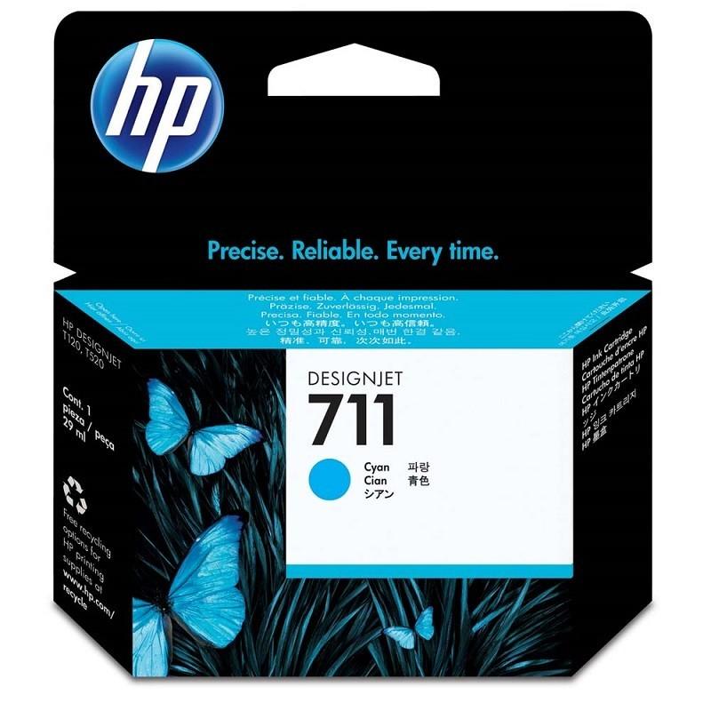 HP N711 C