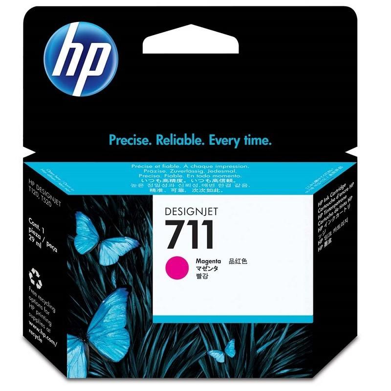 HP N711 M
