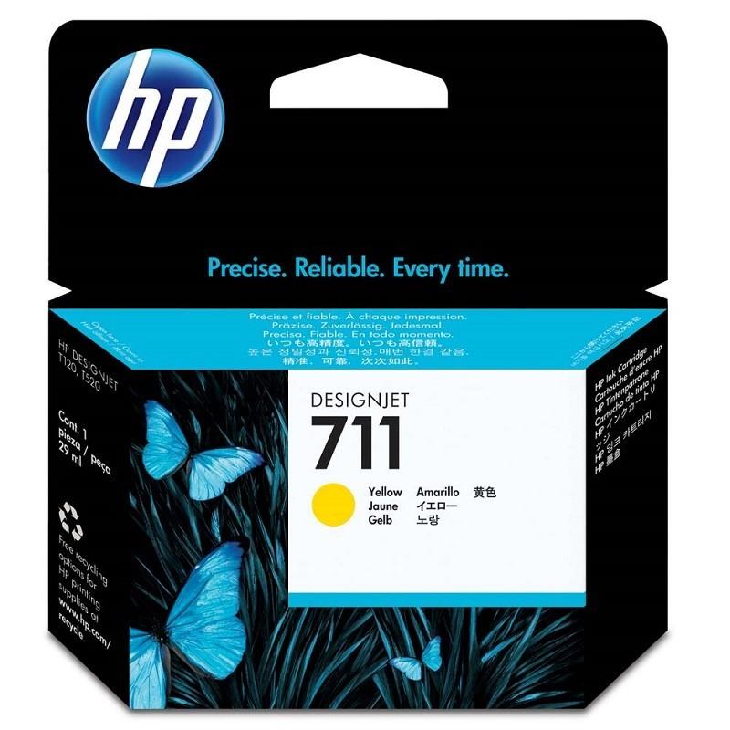HP N711 Y