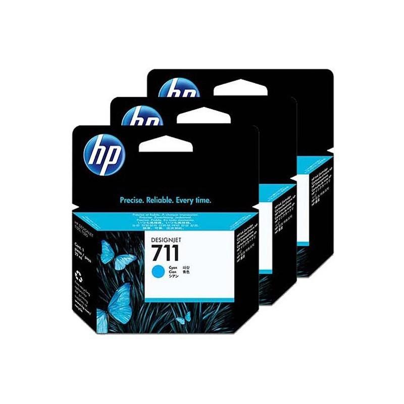 HP N711 C Pack