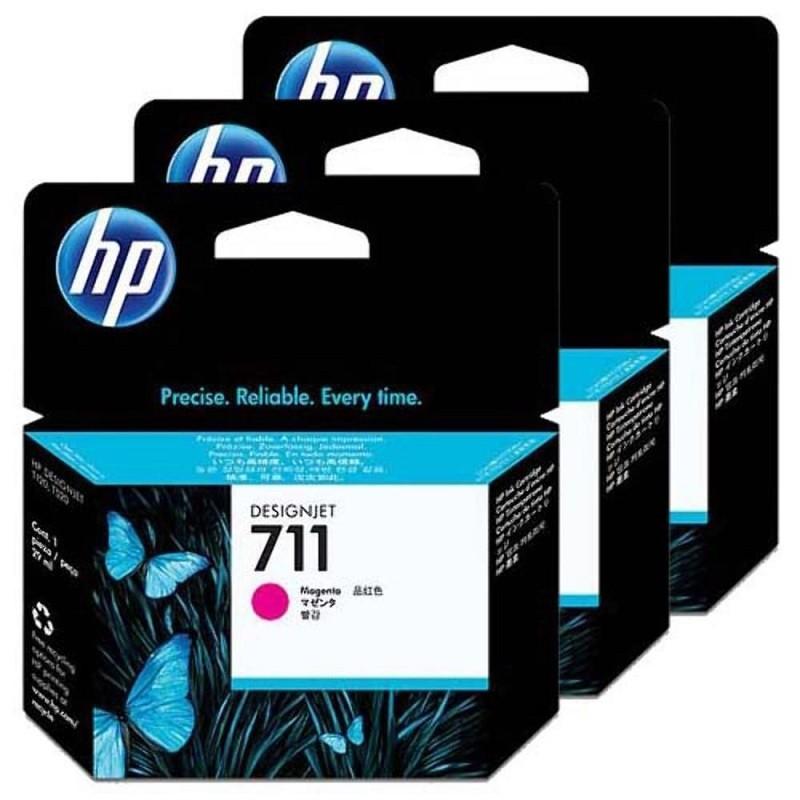 HP N711 M Pack
