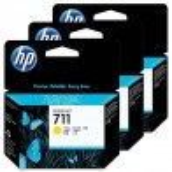 HP N711 Y Pack