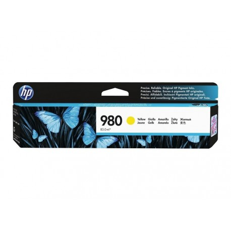 HP N980 Y