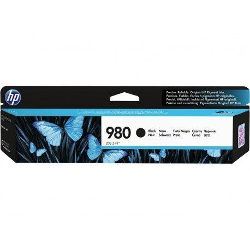 HP N980 BK